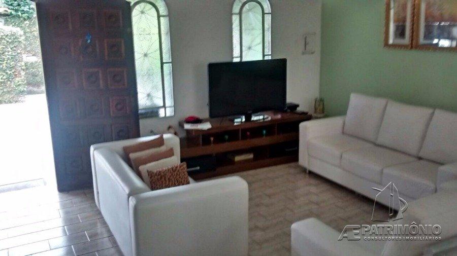 Casa de 3 dormitórios à venda em Germiniani, Sorocaba - Sp
