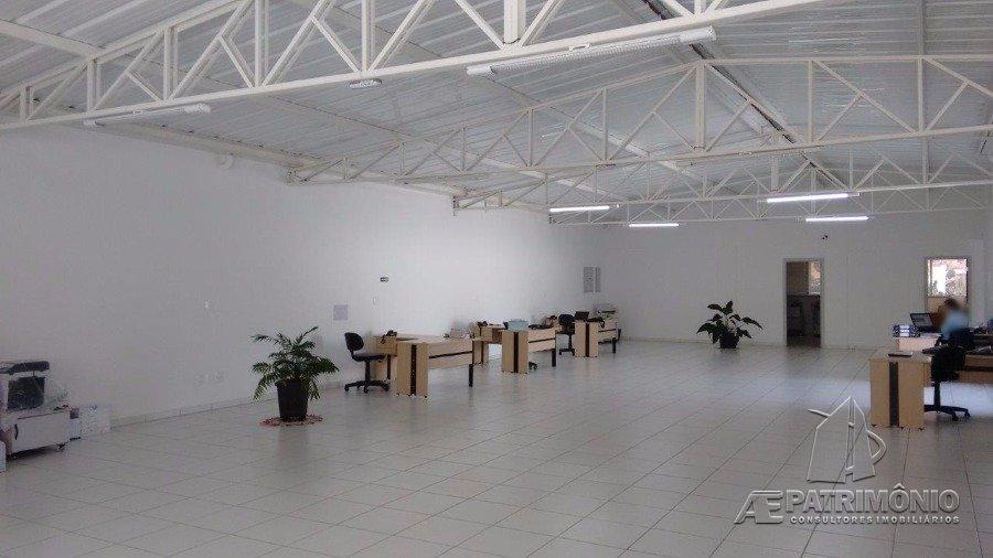 Pavilhão à venda em Itapeva, Votorantim - Sp