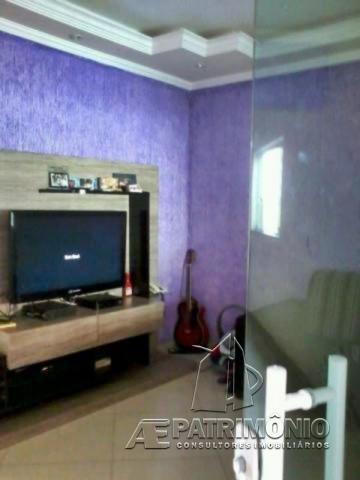 Casa de 3 dormitórios à venda em Sorocaba Park, Sorocaba - SP