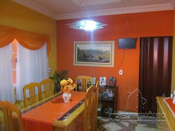 Casa de 3 dormitórios à venda em Santo Andre Ii, Sorocaba - Sp