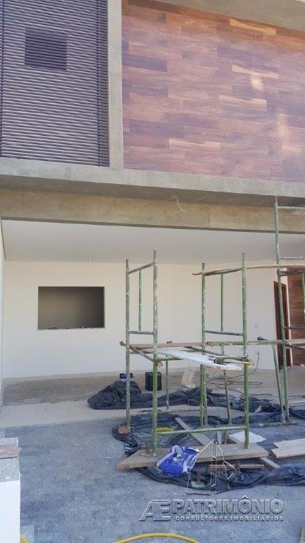 Casa Em Condominio de 4 dormitórios à venda em Alem Ponte, Sorocaba - SP