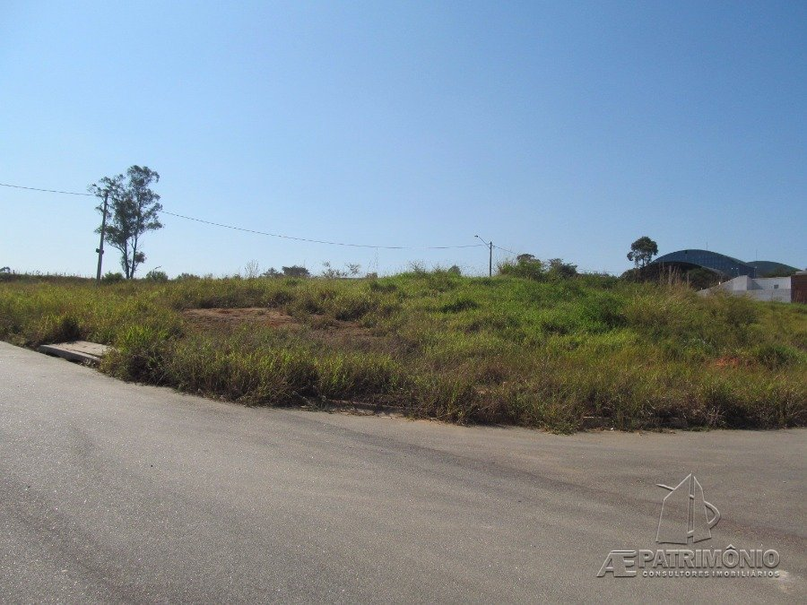 Terreno à venda em Campos Do Conde Ii, Sorocaba - SP