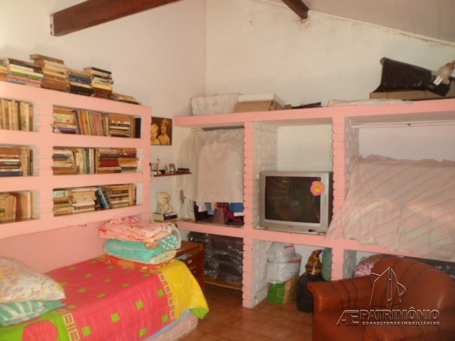 Casa de 3 dormitórios à venda em Boa Esperanca, Sorocaba - Sp