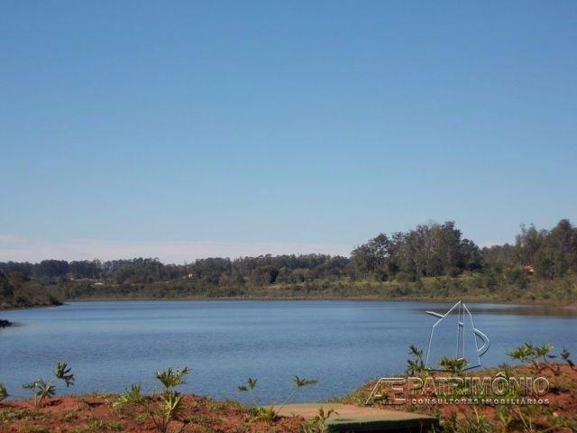 Terreno à venda em Centro, Aguas De Santa Barbara - SP