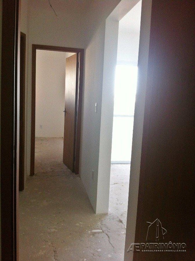 Apartamentos de 3 dormitórios à venda em Simus, Sorocaba - Sp