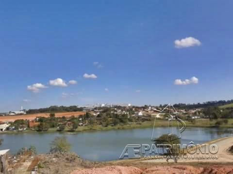 Terreno à venda em Ilha De Baixo, Salto De Pirapora - SP