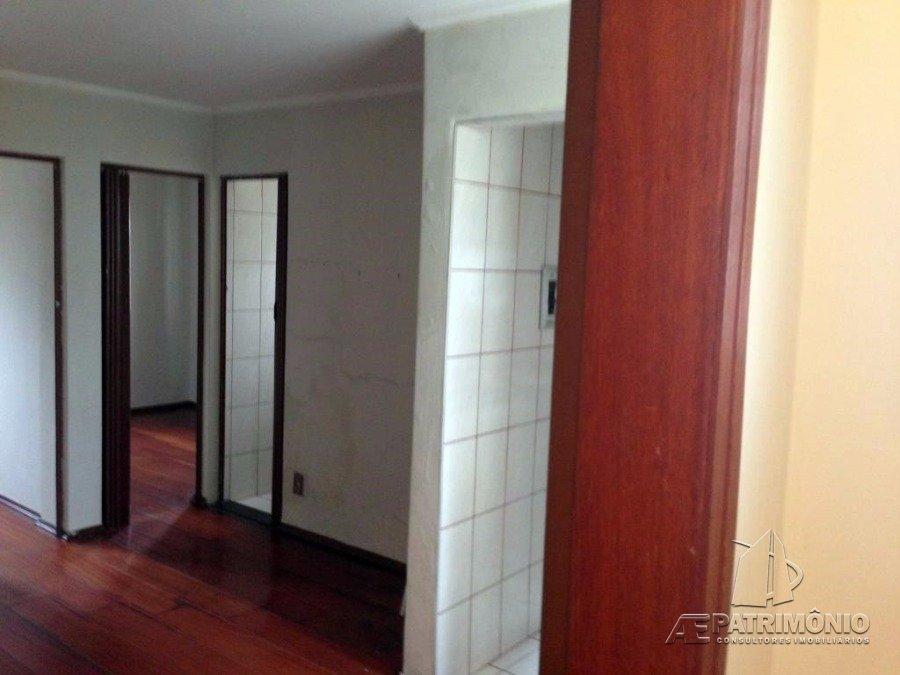 Apartamentos de 2 dormitórios à venda em Nogueira, Sorocaba - Sp