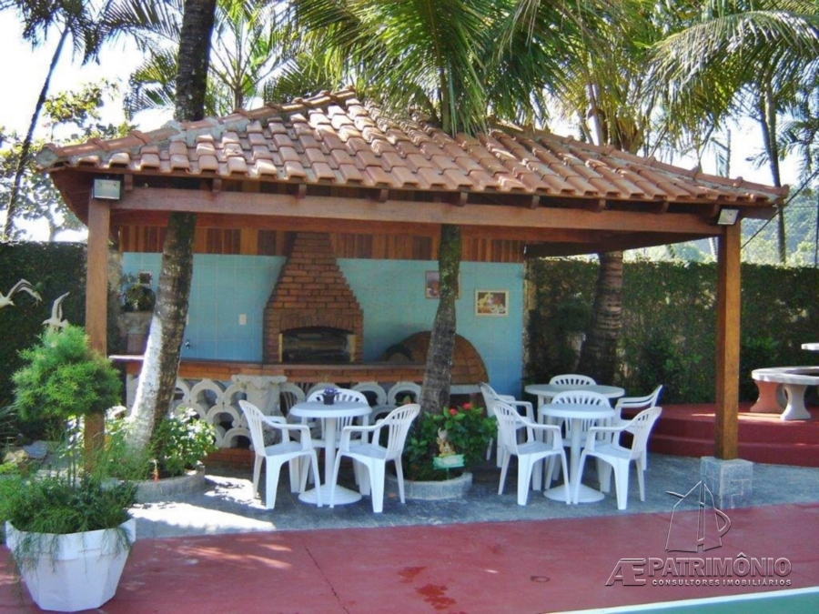 Casa Em Condominio de 4 dormitórios à venda em Praia Do Pernambuco, Guarujá - Sp