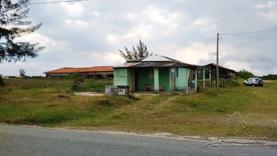 Área à venda em Balneario Diamante, Ilha Comprida - Sp