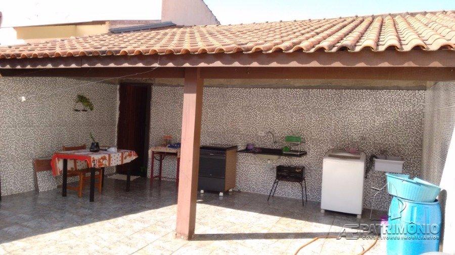 Casa de 4 dormitórios à venda em Wanel Ville I, Sorocaba - Sp