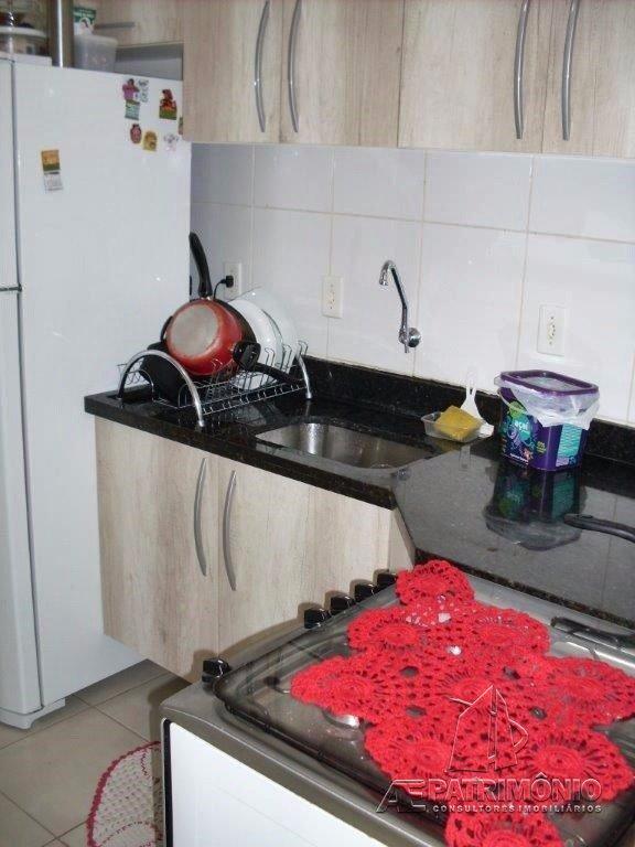 Casa Em Condominio de 2 dormitórios à venda em Caguaçu, Sorocaba - SP