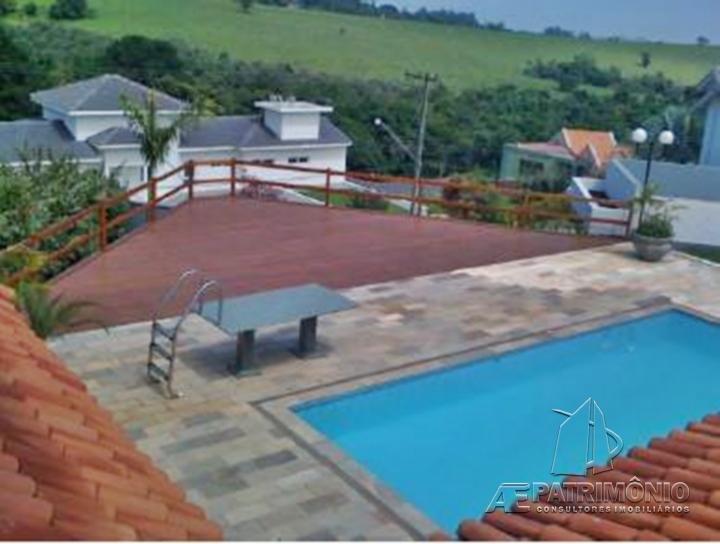 Casa Em Condominio de 4 dormitórios à venda em Santa Cruz, Boituva - SP