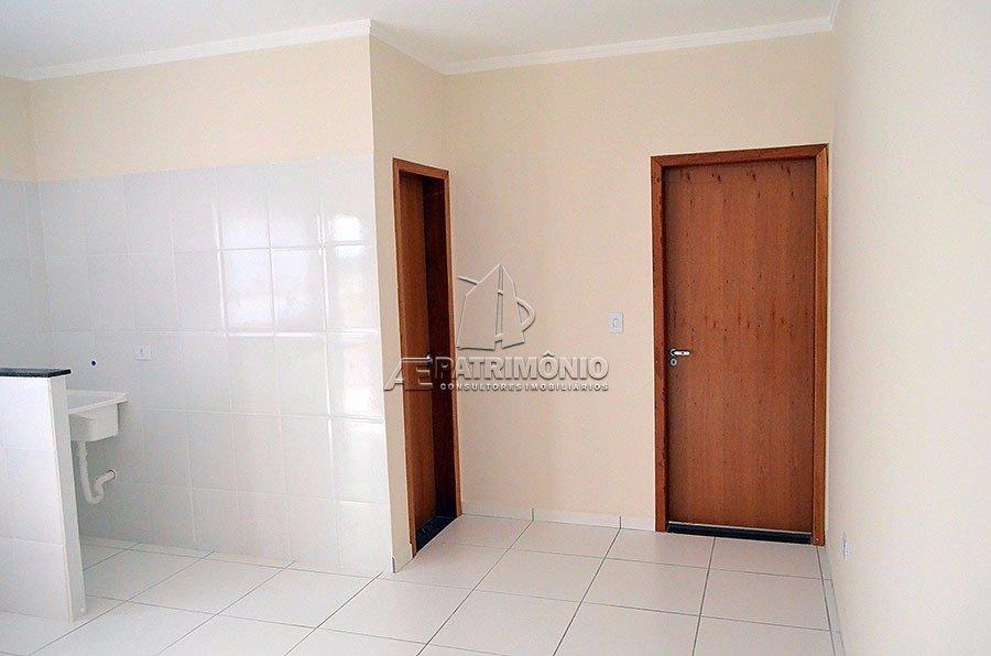 Apartamentos de 1 dormitório à venda em Santa Lúcia, Sorocaba - SP