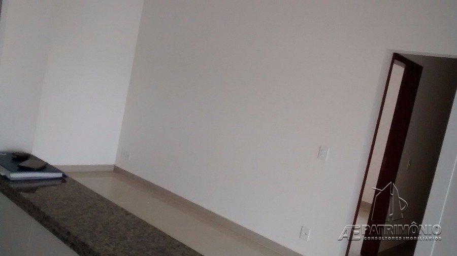 Apartamentos de 3 dormitórios à venda em Santana, Sorocaba - Sp