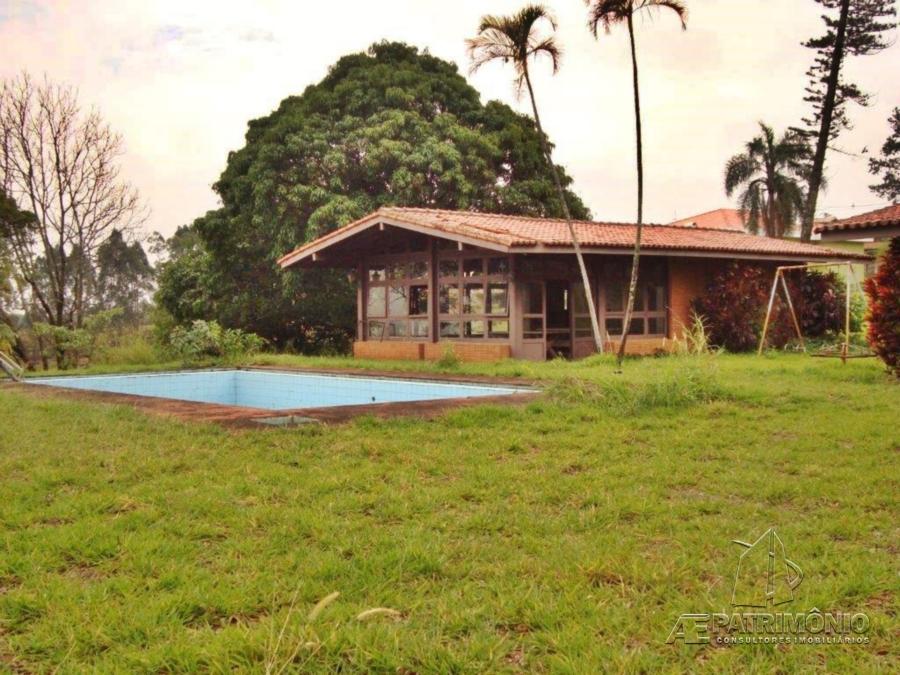 Casa Em Condominio de 3 dormitórios à venda em Dona Catarina, Mairinque - SP