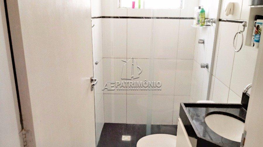 Apartamentos de 2 dormitórios à venda em Sao Carlos, Sorocaba - SP