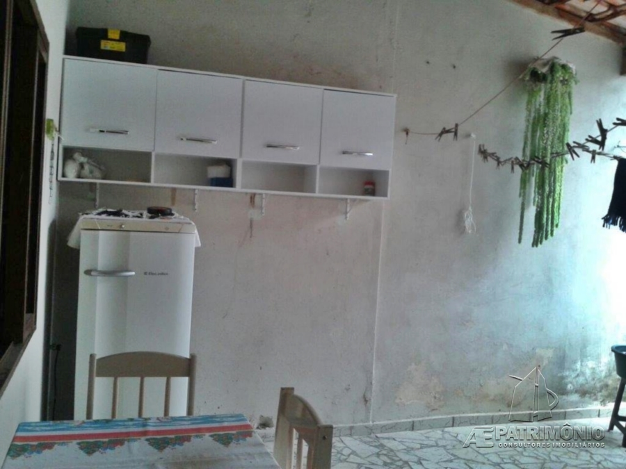 Casa de 1 dormitório à venda em America, Salto De Pirapora - Sp