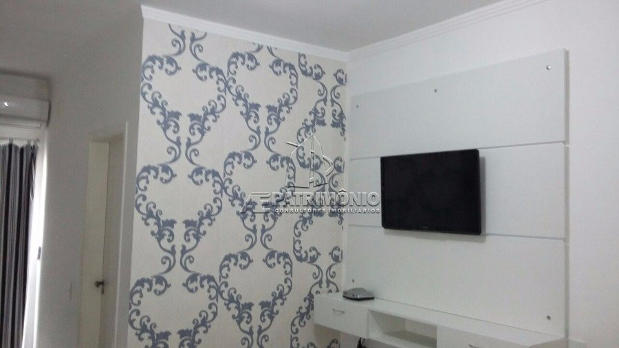 Casa Em Condominio de 3 dormitórios à venda em Odim Antao, Sorocaba - SP
