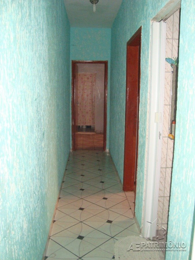 Casa de 4 dormitórios à venda em Santa Marina, Sorocaba - Sp