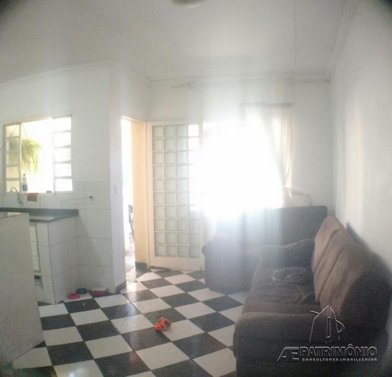 Casa de 1 dormitório à venda em Magnólias, Sorocaba - SP