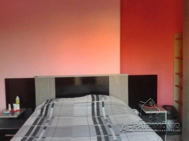 Casa de 4 dormitórios à venda em Tres Meninos, Sorocaba - Sp