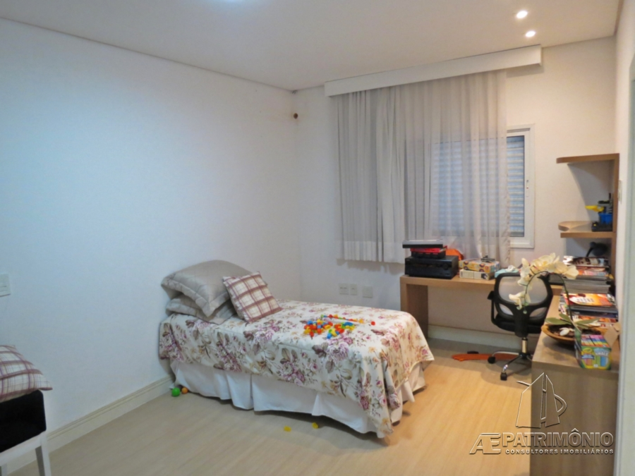 Casa Em Condominio de 4 dormitórios à venda em Brigadeiro Tobias, Sorocaba - Sp