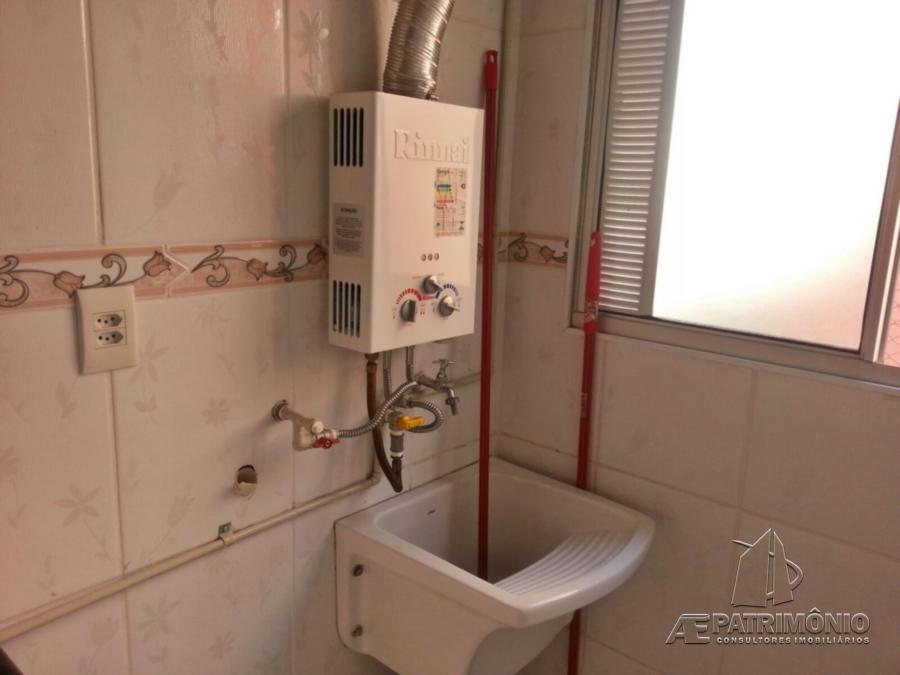 Apartamentos de 2 dormitórios à venda em Novo Horizonte, Sorocaba - SP