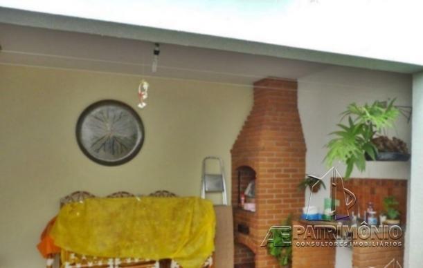 Casa de 4 dormitórios à venda em Morumbi Iii, Sorocaba - Sp