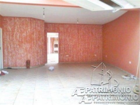 Casa de 3 dormitórios à venda em Flores, Sorocaba - Sp