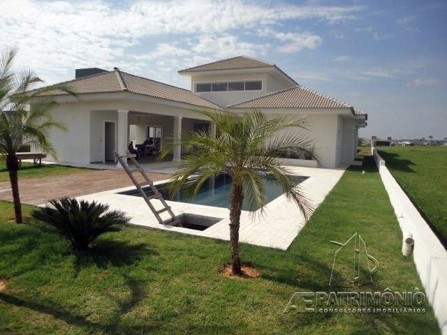 Casa Em Condominio de 4 dormitórios à venda em Avecuia Do Alto, Porto Feliz - SP