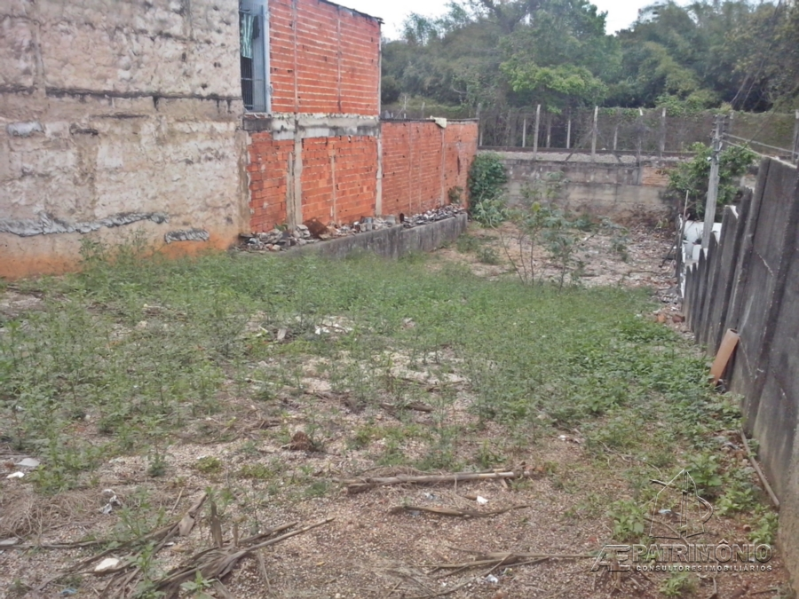 Terreno à venda em Hortencia, Sorocaba - SP