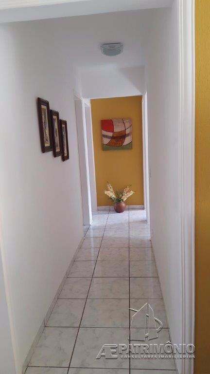 Apartamentos de 3 dormitórios à venda em Rio Das Pedras, Cotia - Sp