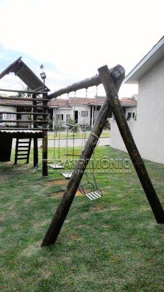 Casa Em Condominio de 2 dormitórios à venda em Primavera, Sorocaba - SP