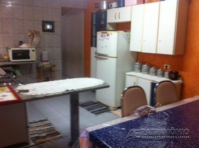 Casa de 3 dormitórios à venda em Maria Eugênia, Sorocaba - Sp