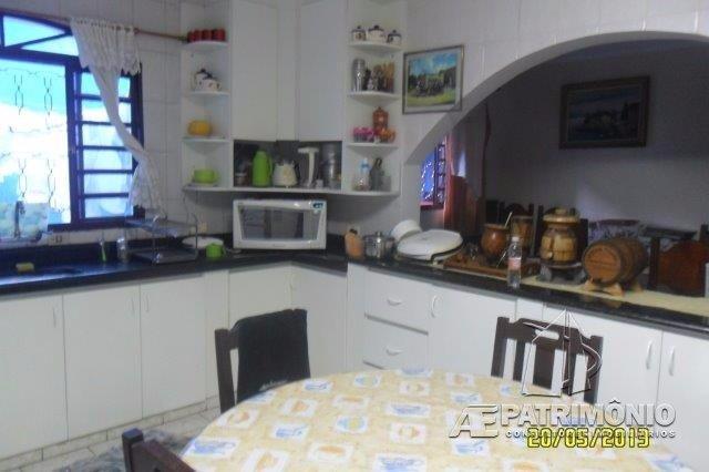 Casa de 3 dormitórios à venda em São Francisco, São Paulo - Sp