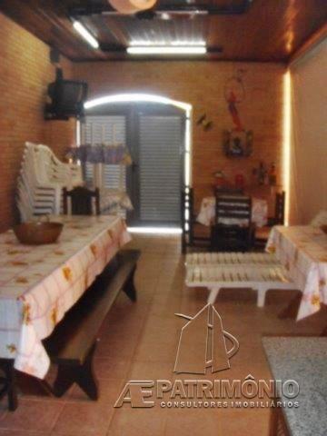 Casa de 3 dormitórios à venda em Astro, Sorocaba - Sp