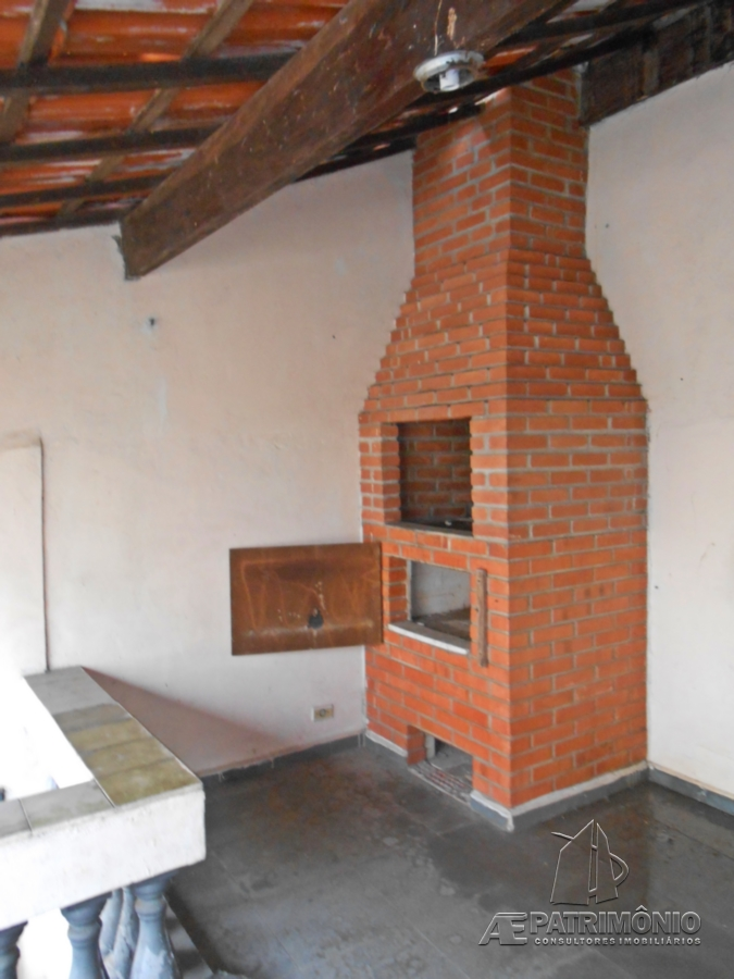 Casa de 4 dormitórios à venda em Simus, Sorocaba - Sp