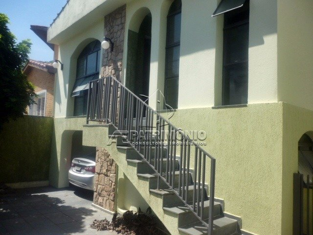 Casa de 3 dormitórios à venda em Santa Rosalia, Sorocaba - Sp