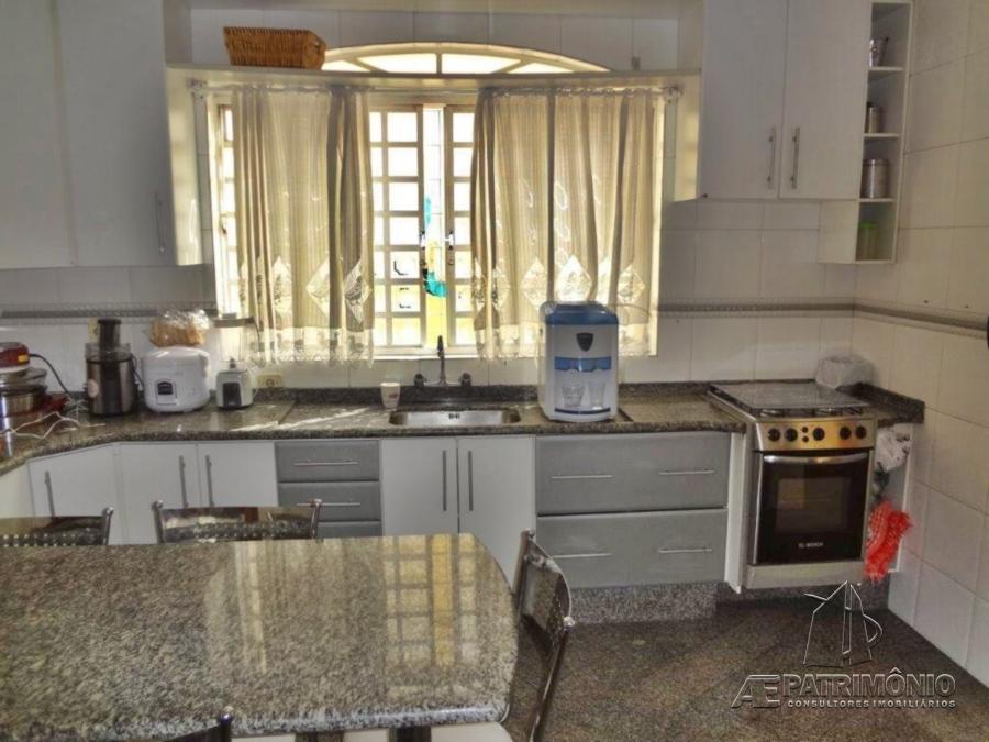 Casa de 4 dormitórios à venda em Astro, Sorocaba - Sp