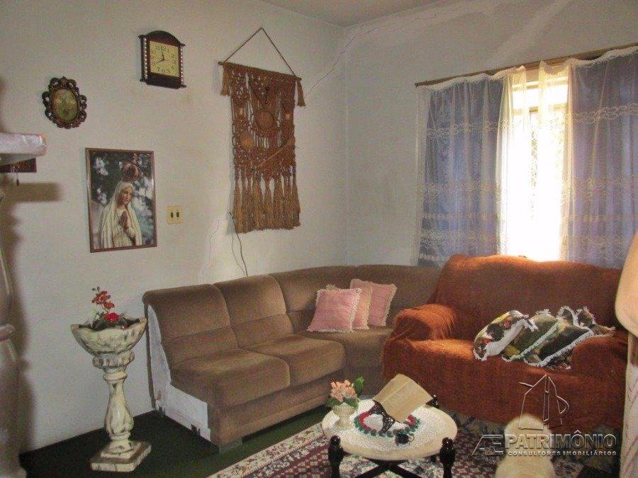 Casa de 2 dormitórios à venda em Santana, Sorocaba - Sp
