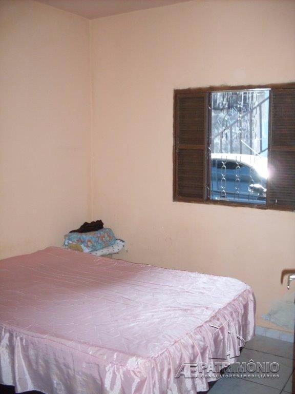 Casa de 4 dormitórios à venda em Guilherme, Sorocaba - Sp