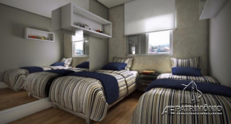Apartamentos de 2 dormitórios à venda em Santa Fé, Sorocaba - SP
