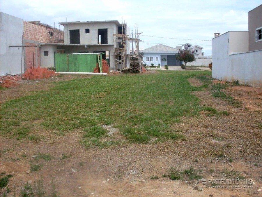 Terreno à venda em Iporanga, Sorocaba - SP
