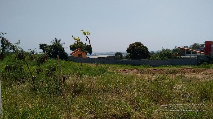 Terreno à venda em Caputera, Sorocaba - Sp