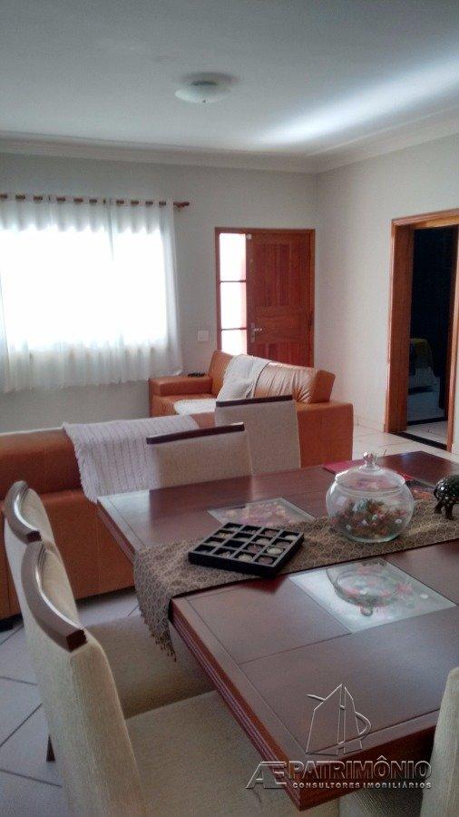 Casa de 2 dormitórios à venda em Pagliato, Sorocaba - Sp