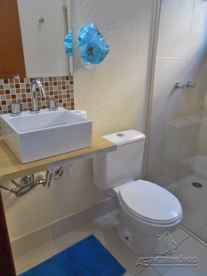 Casa Em Condominio de 3 dormitórios à venda em Caguaçu, Sorocaba - SP