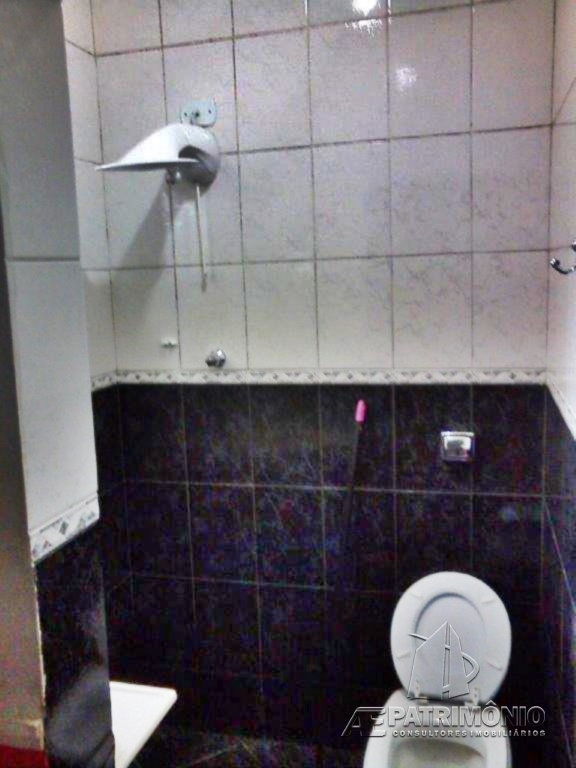 Casa de 2 dormitórios à venda em Paraíso, Sorocaba - SP