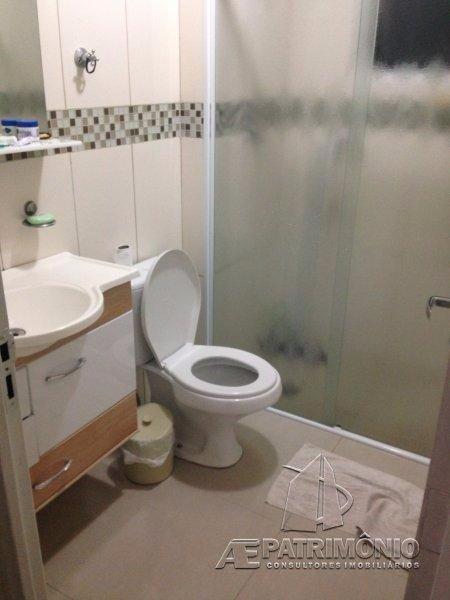 Apartamentos de 3 dormitórios à venda em Haro, Sorocaba - Sp