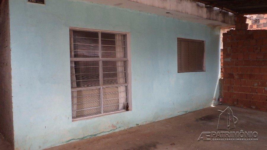 Casa de 2 dormitórios à venda em Helena, Sorocaba - Sp