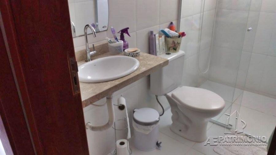 Apartamentos de 3 dormitórios à venda em Europa, Sorocaba - Sp